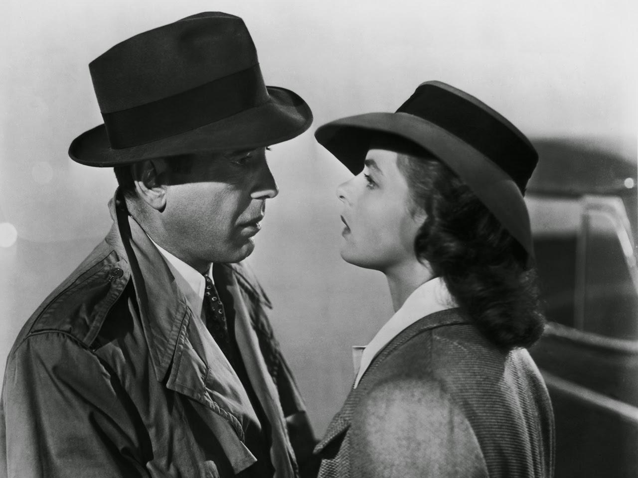 Casablanca-Two-Shot